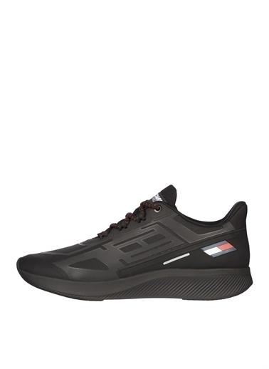 Tommy Hilfiger Sneakers Siyah